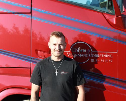 Emil Pedersen